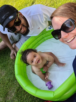 Blake Family, Zebedee Management, disabl