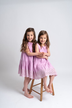Amelia and Madeline, Zebedee Management, disabled, model agency, disability, Girls (1)