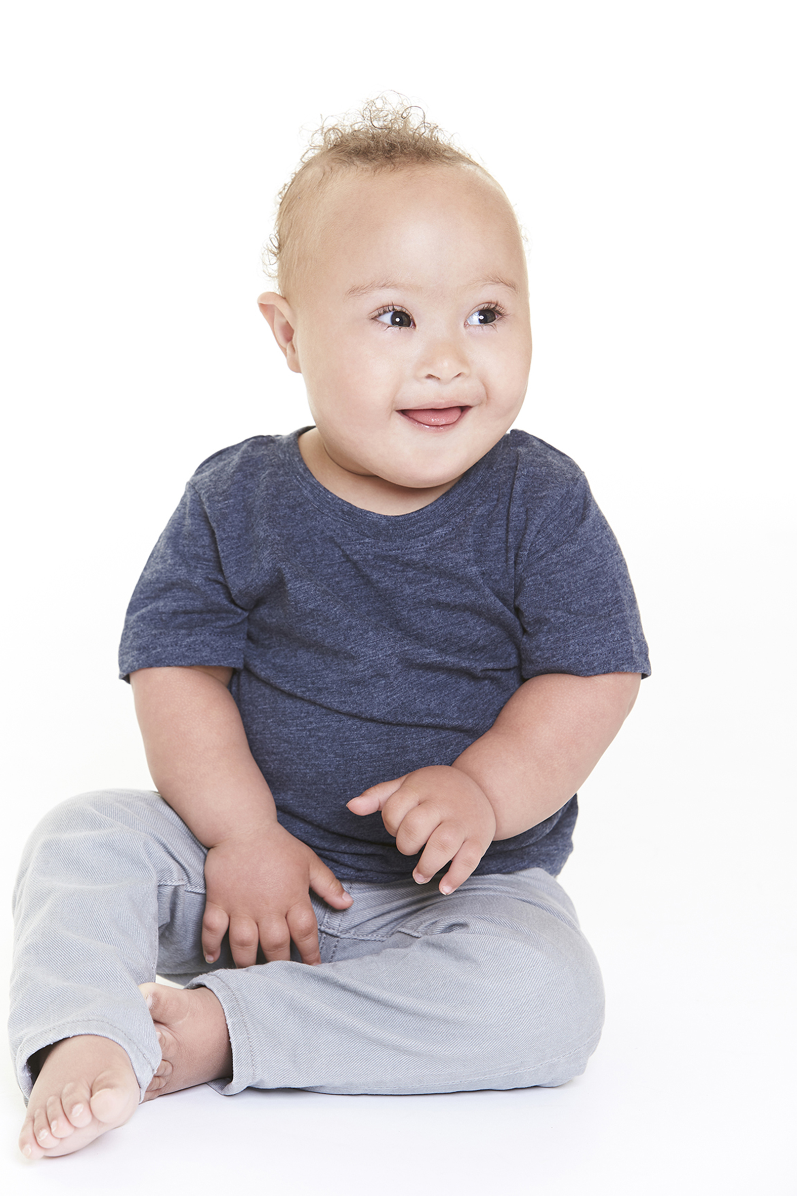 Zephy, Down Syndrome, Zebedee Management, disabled, model agency, disability, baby (13)
