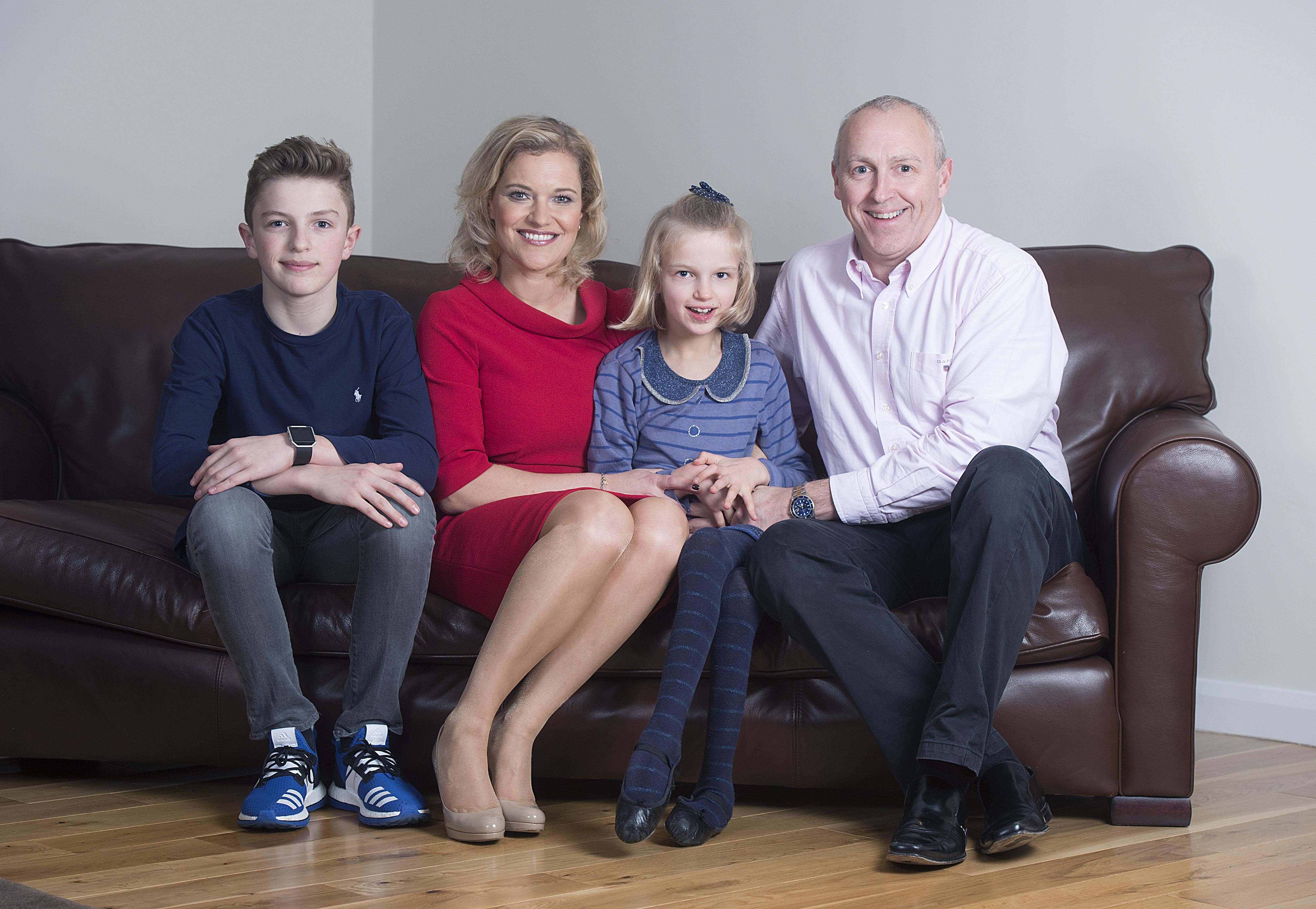 Greenhough family