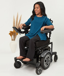 Janira, Zebedee Management, disabled, mo