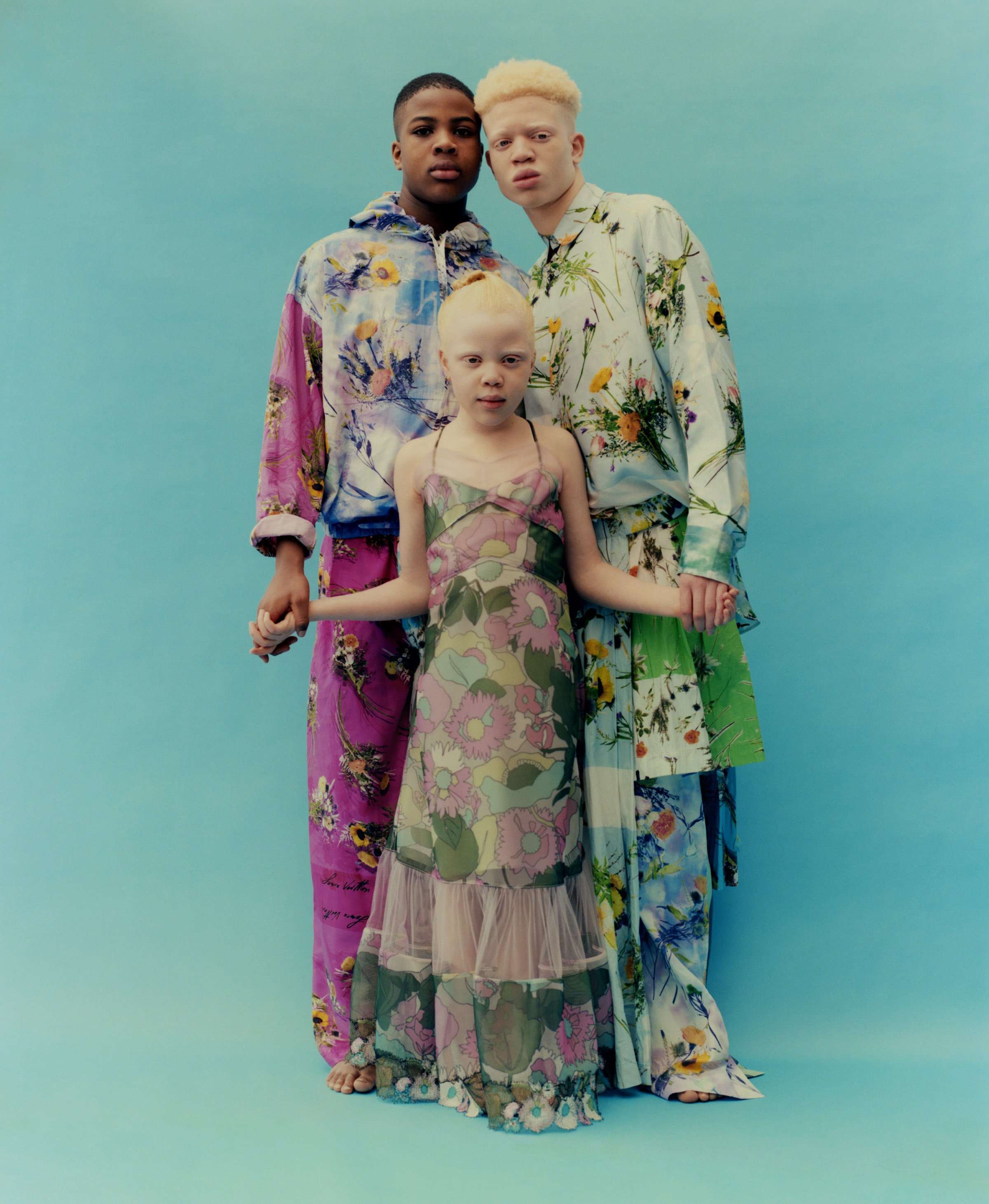 Joseph family