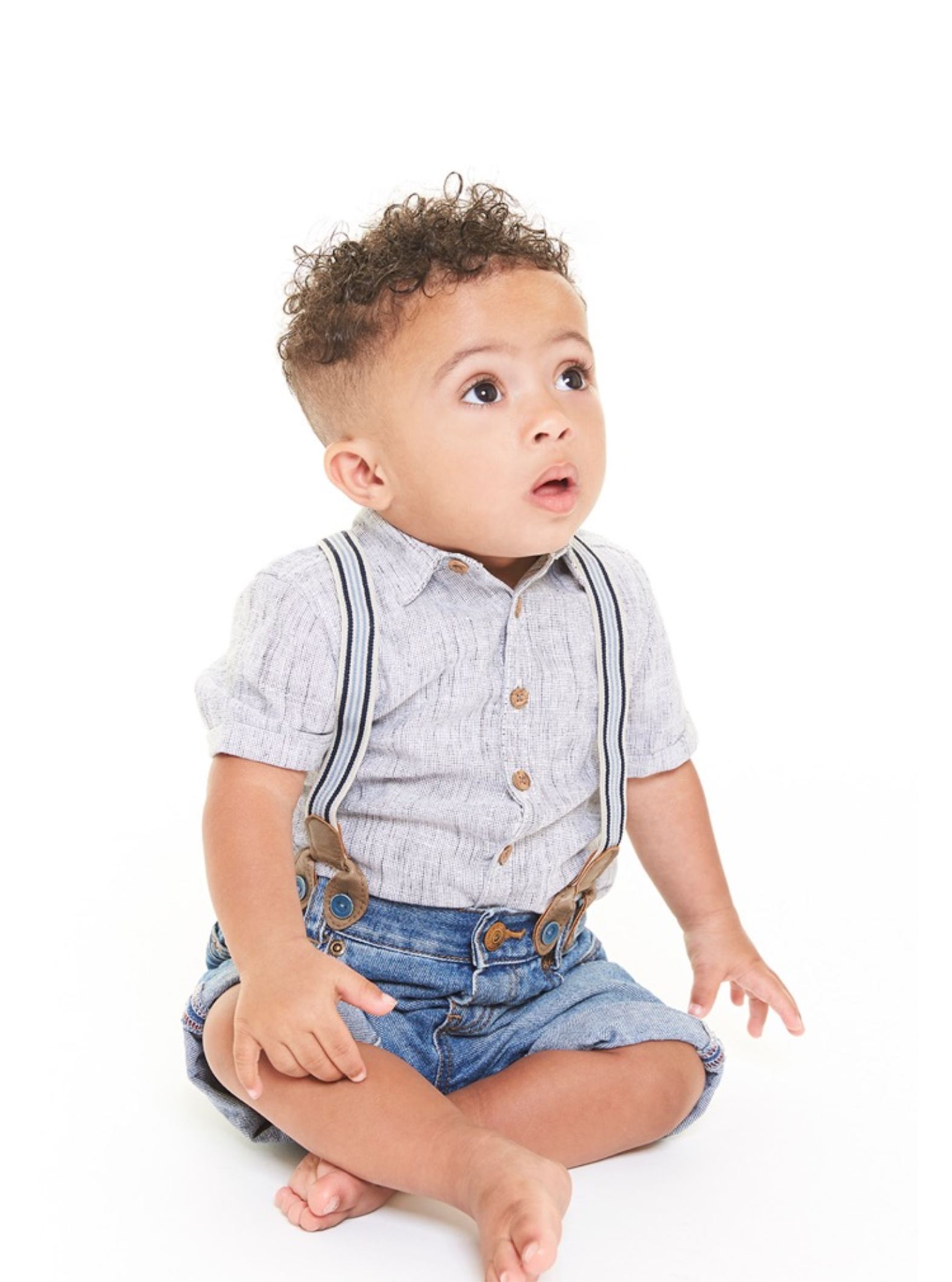 Cayson, Down Syndrome, Zebedee Management, disabled, model agency, disability, baby (5)