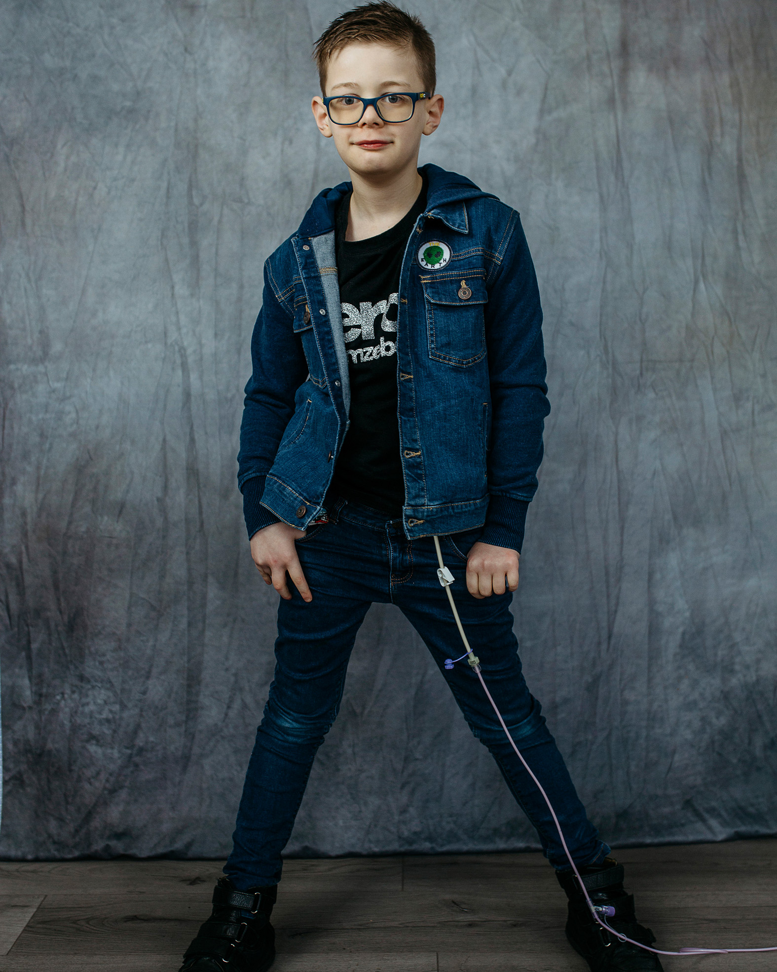 Finlay, ehlers-danlos syndrome, Zebedee