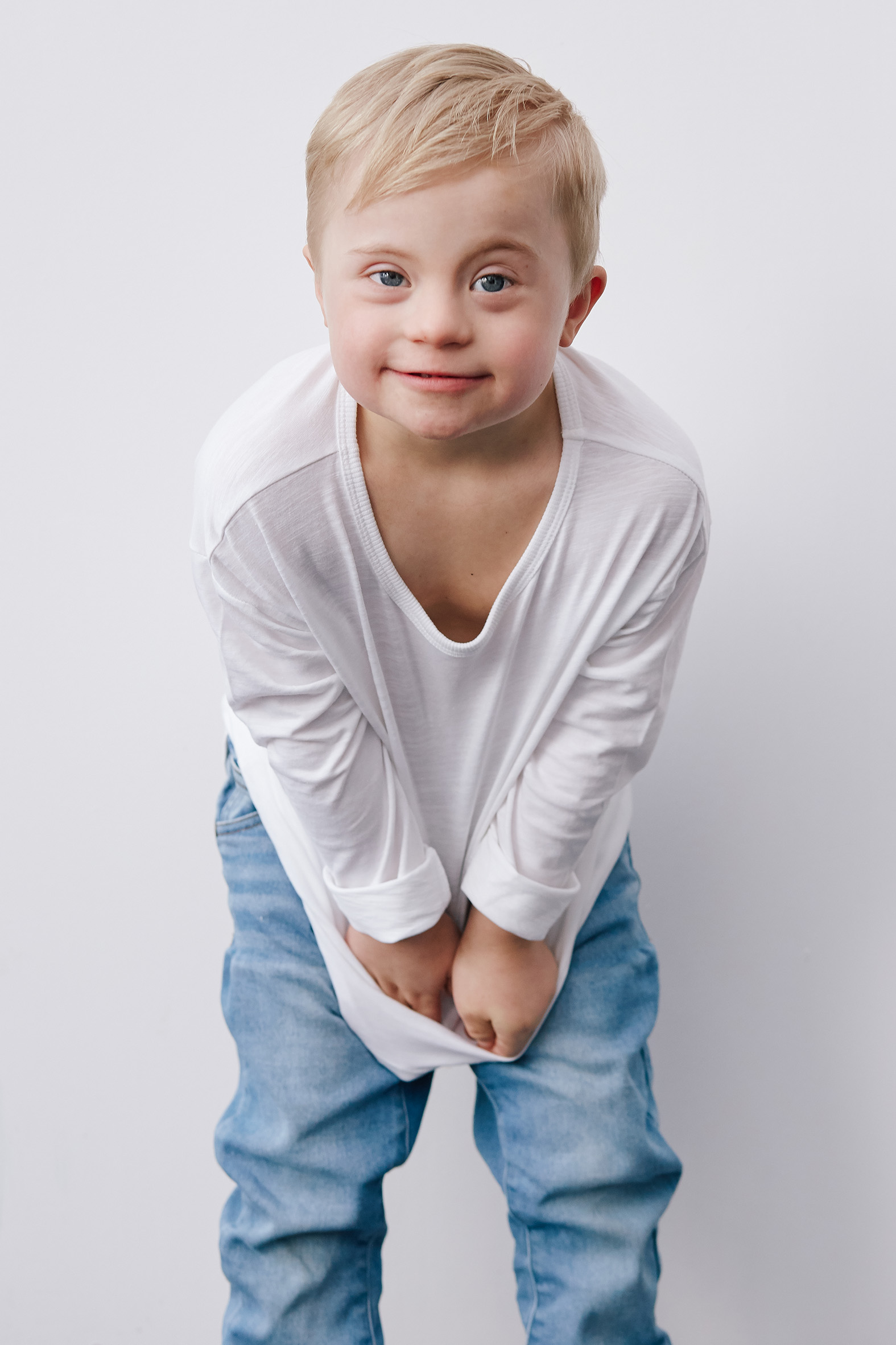 Bobby, Down Syndrome, Zebedee Management