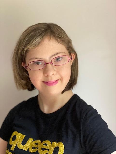 Kathleen, Down Syndrome, Zebedee Managem