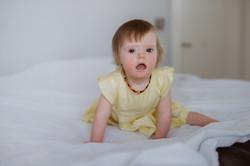 Faith, Down Syndrome, Zebedee Management