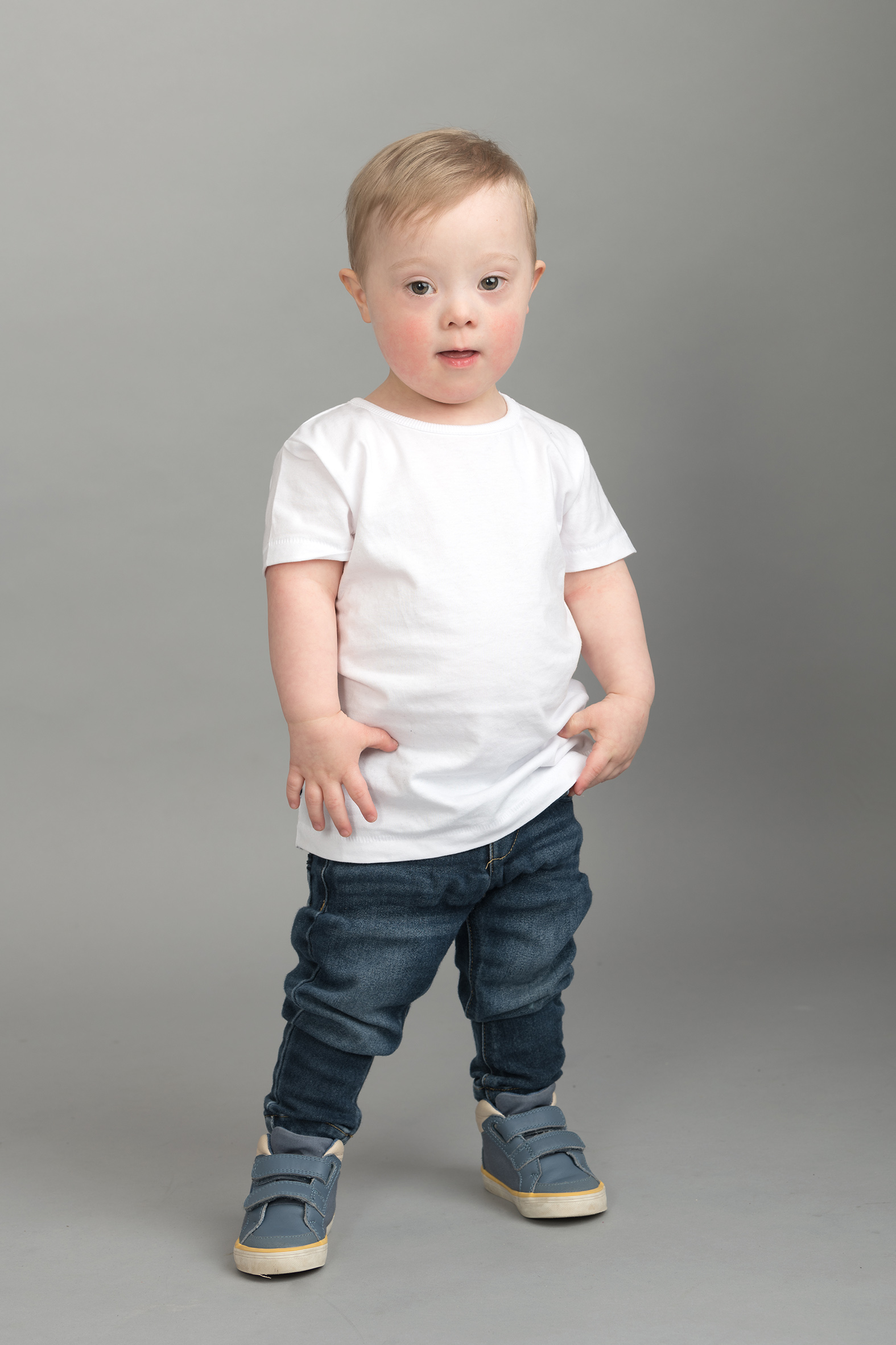 Gwilym, Down Syndrome, Zebedee Management, disabled, model agency, disability, baby 05