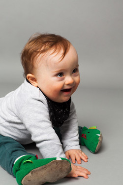 Elliott, Down Syndrome, Zebedee Management, disabled, model agency, disability, baby (14)