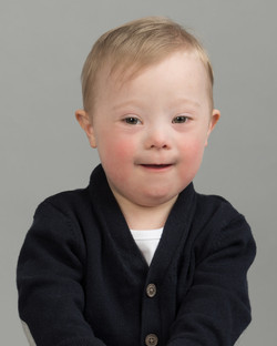 Gwilym, Down Syndrome, Zebedee Management, disabled, model agency, disability, baby 02