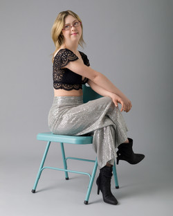 Kathleen, Down Syndrome, Zebedee Management, disabled, model agency, disability, Woman (11