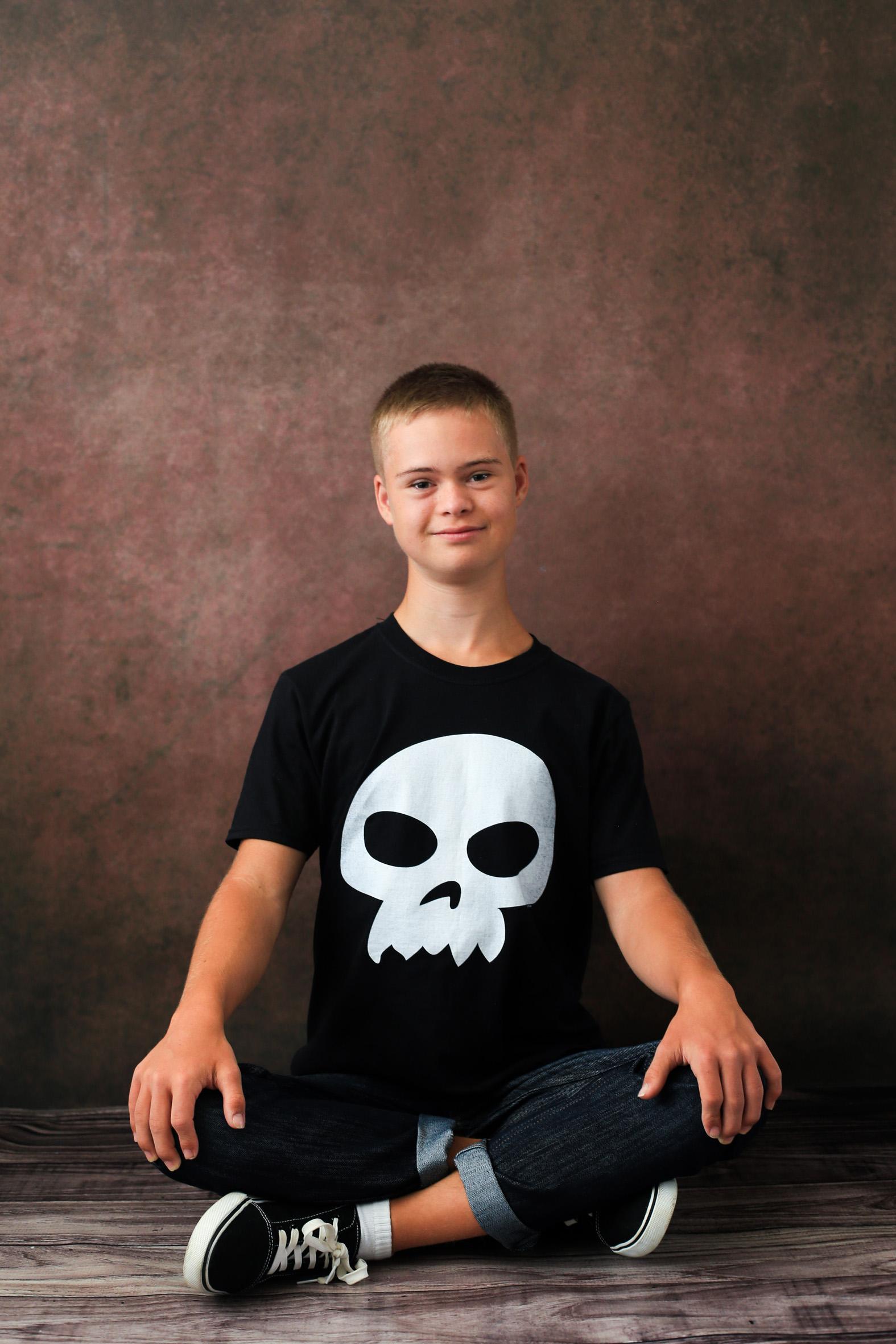 Ben, Down Syndrome, Zebedee Management,