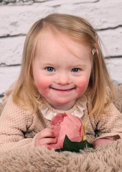 Henrietta, Down Syndrome, Zebedee Manage
