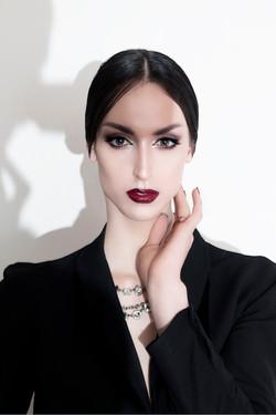 Jordan, Trans Gender, Zebedee Management