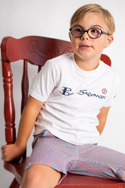Beau, Down Syndrome, Zebedee Management,