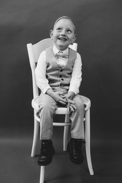 Christian, Quadriplegic cerebral palsy,