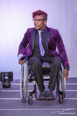 Briston, Paraplegic, Zebedee Management,