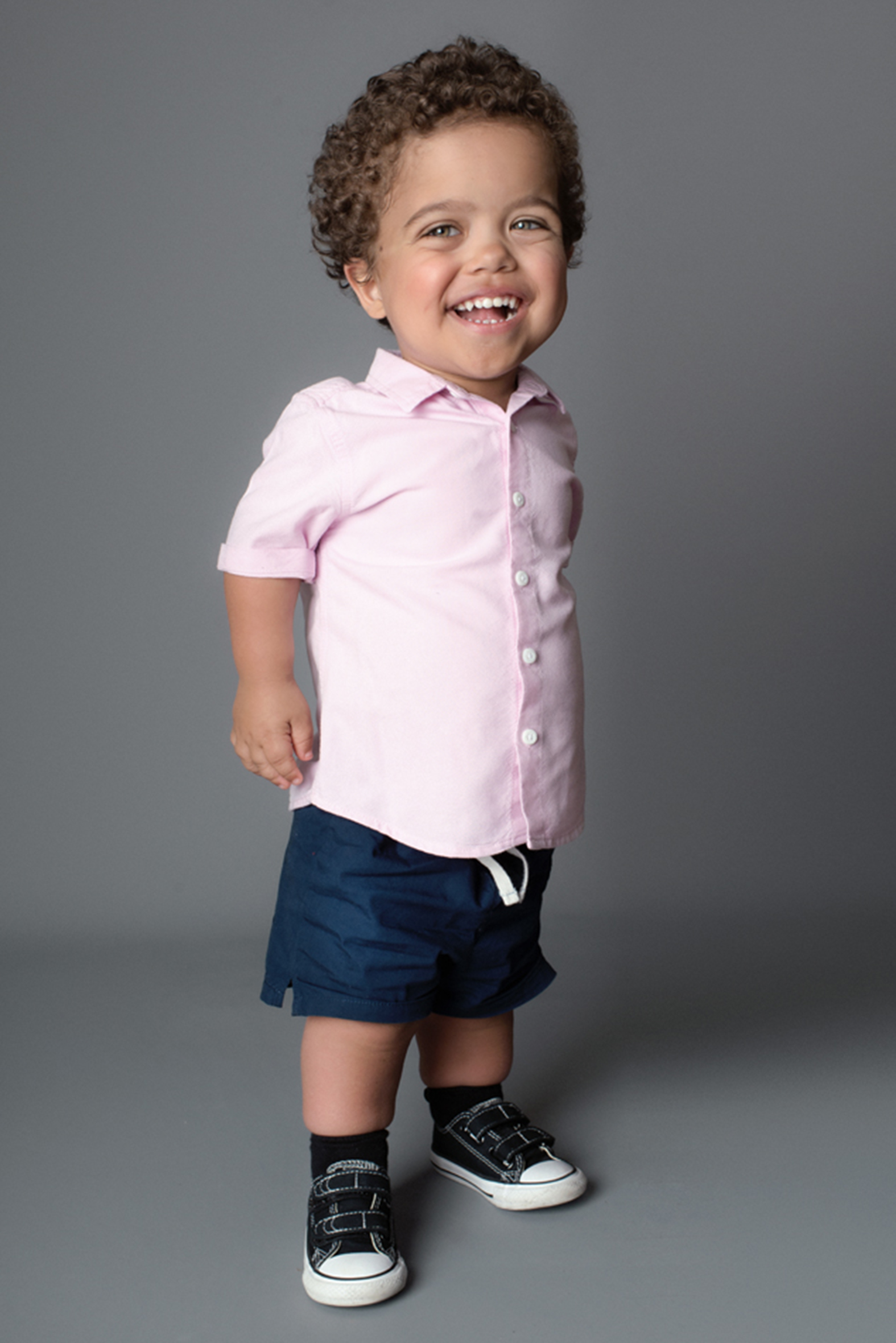 Freddie, Achindroplasia, Zebedee Management, disabled, model agency, disability, baby (1)