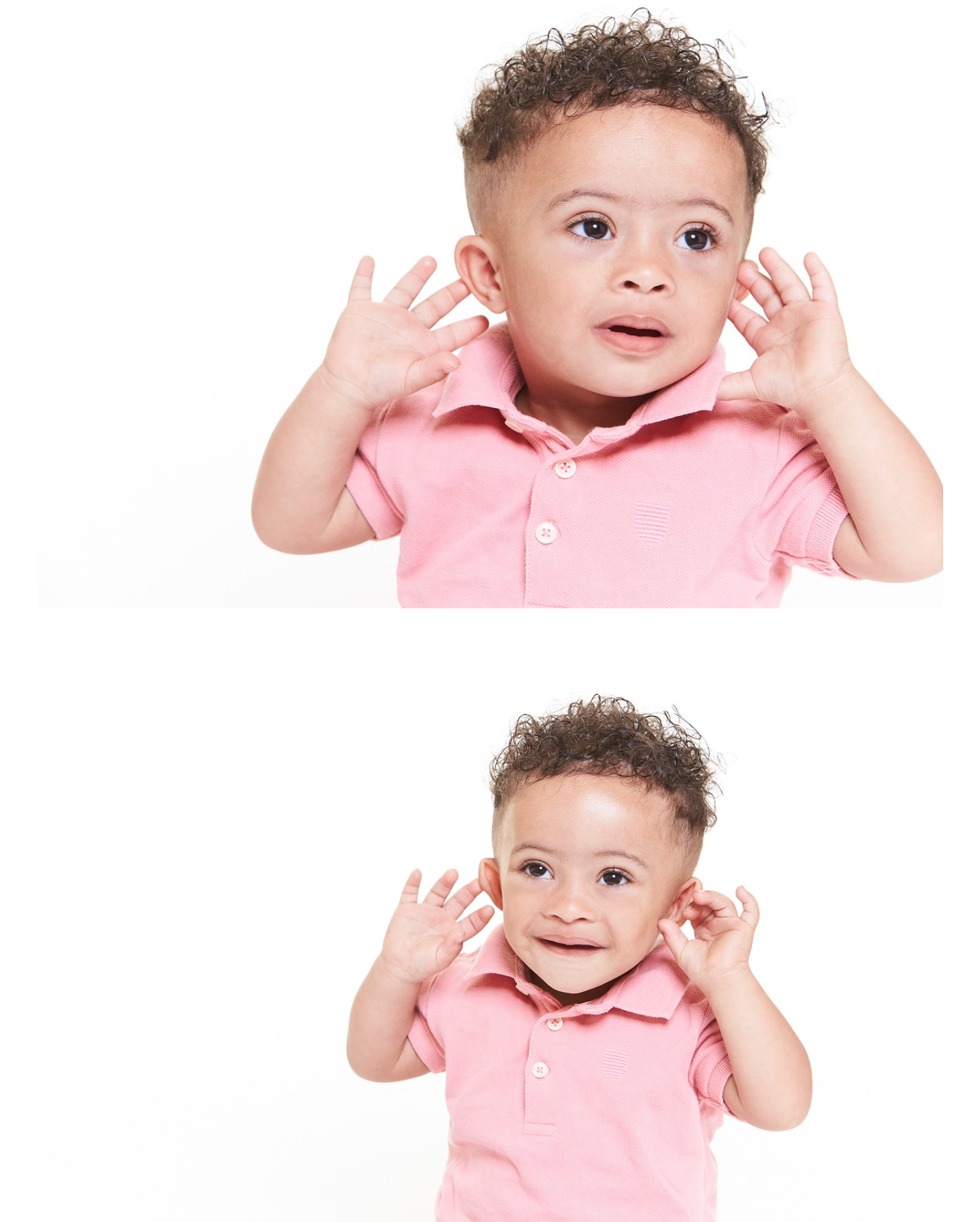 Cayson, Down Syndrome, Zebedee Management, disabled, model agency, disability, baby (2)