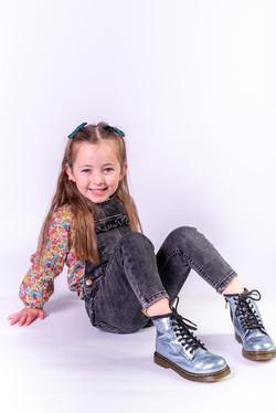 Poppy, Zebedee Management, disabled, model agency, disability, body confidence, body posit