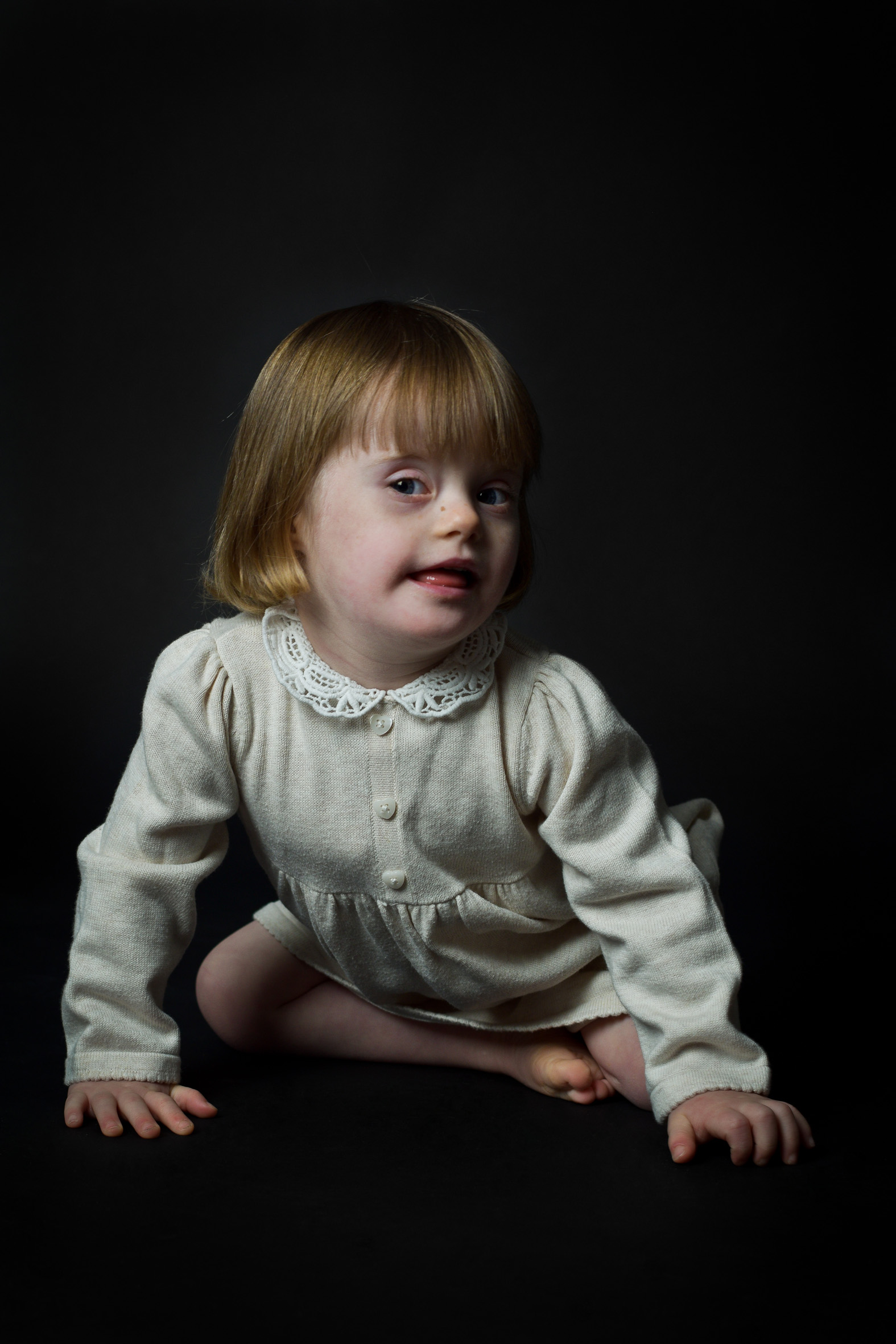 Faith, Down Syndrome, Zebedee Management