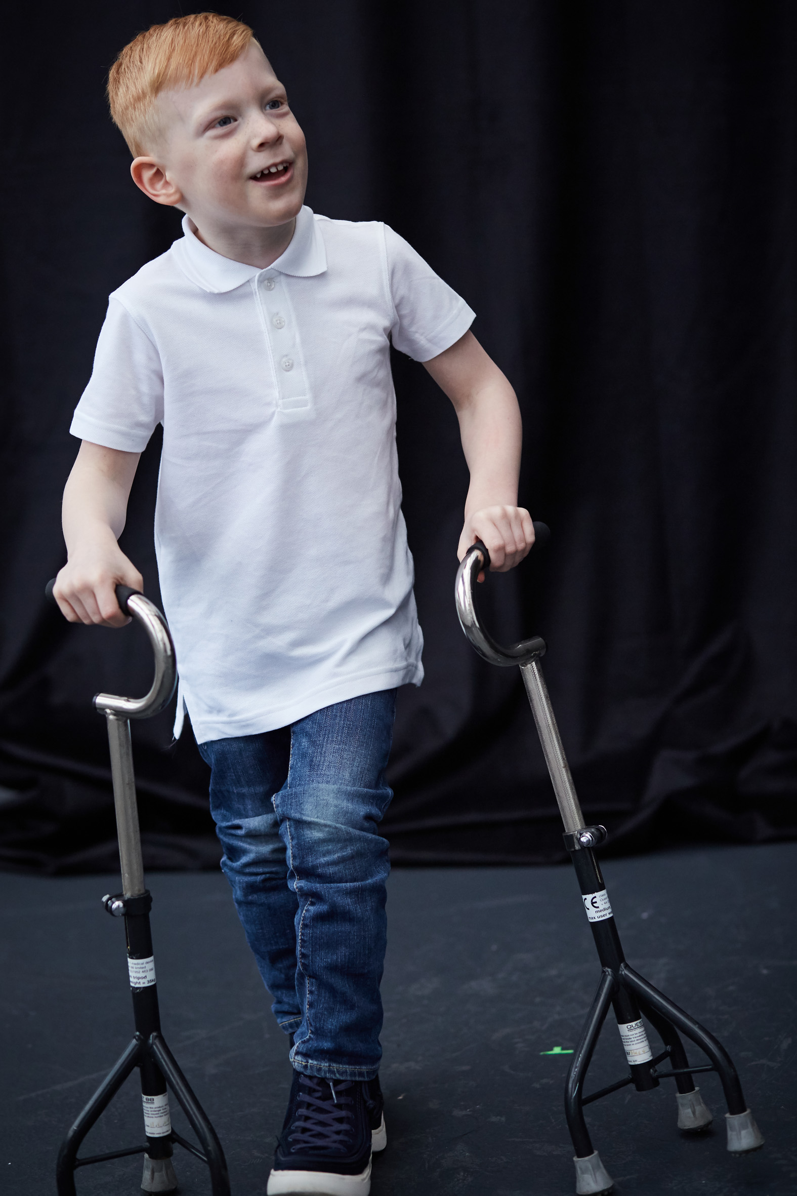 Lewis,  Zebedee Management, disabled, mo