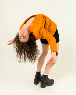 Sophie, Zebedee Management, disabled, model agency, disability, Woman (12)