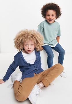 Elijah, Albinism, Zebedee Management, disabled, model agency, disability, Boy (1)