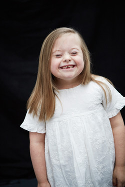 Ciara, Down Syndrome, Zebedee Management