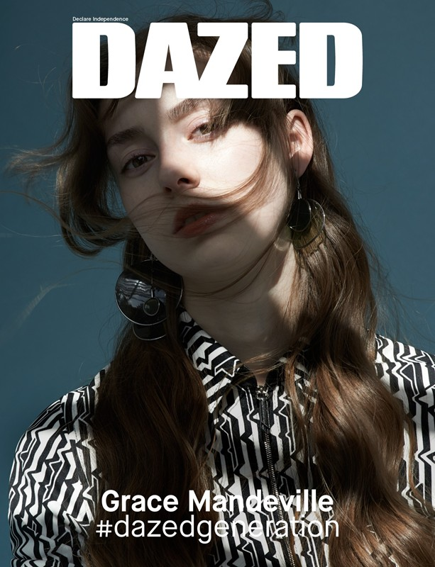 Grace, Zebedee Management, disabled, mod