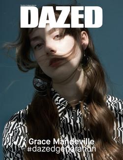 Grace, Zebedee Management, disabled, mod