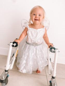 Willow, Down Syndrome, Zebedee Managemen