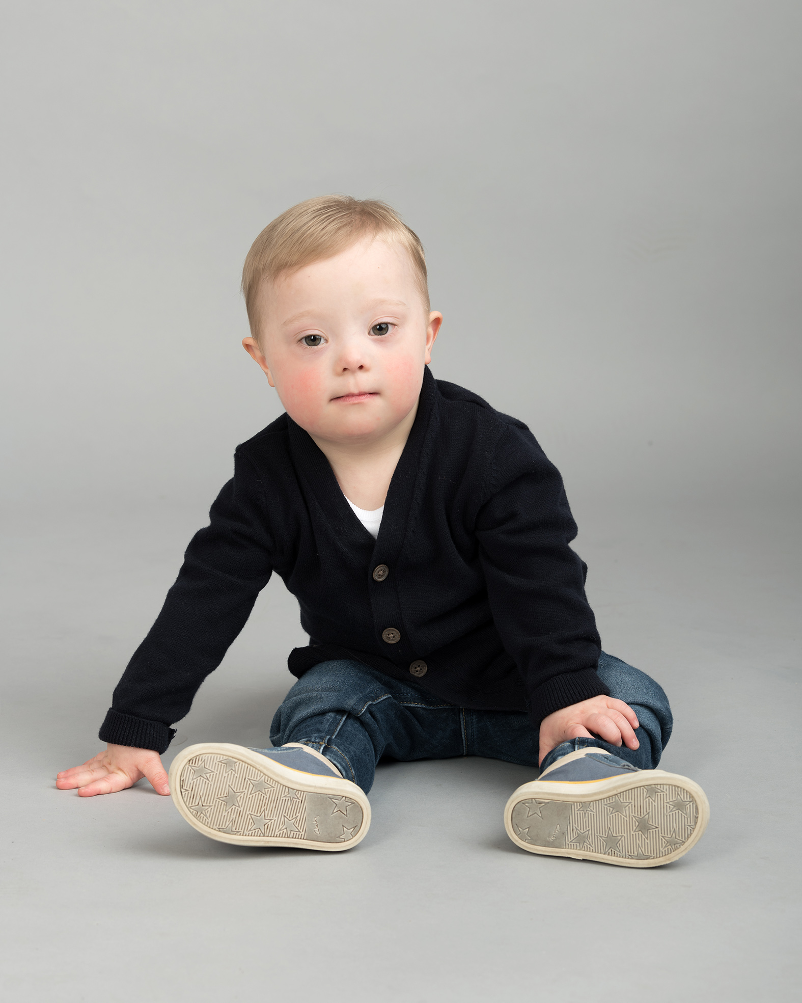 Gwilym, Down Syndrome, Zebedee Management, disabled, model agency, disability, baby 01