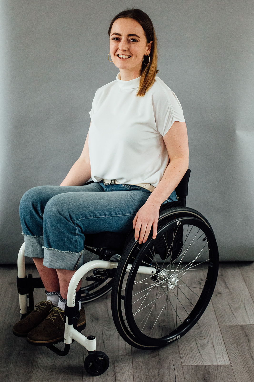 Maiya, Zebedee Management, disabled, mod