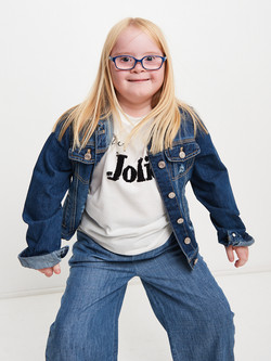 Grace, Down Syndrome, Zebedee Management, disabled, model agency, disability, Girl (4)