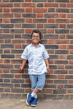 Benjamin, Down Syndrome, Zebedee Management, disabled, model agency, disability, boy (5)