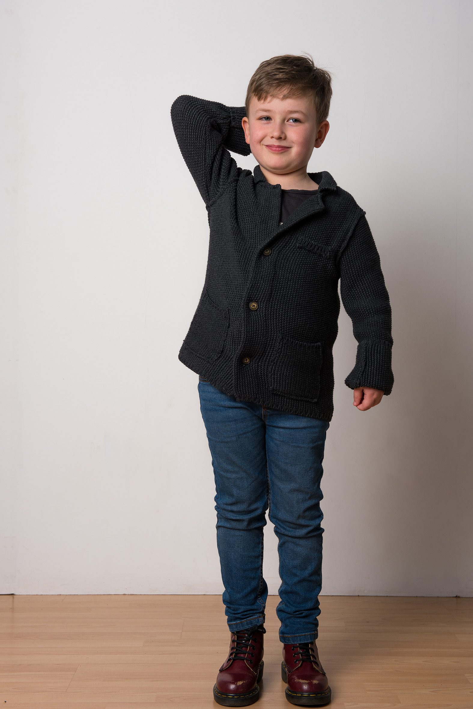 Stamford, Cerebral Palsy, Zebedee Management, disabled, model agency, disability, Boy (1)