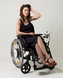 Edith, Multiple Sclerosis, Zebedee Manag