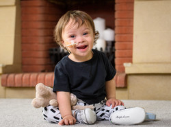 Rio, Down Syndrome, Zebedee Management,
