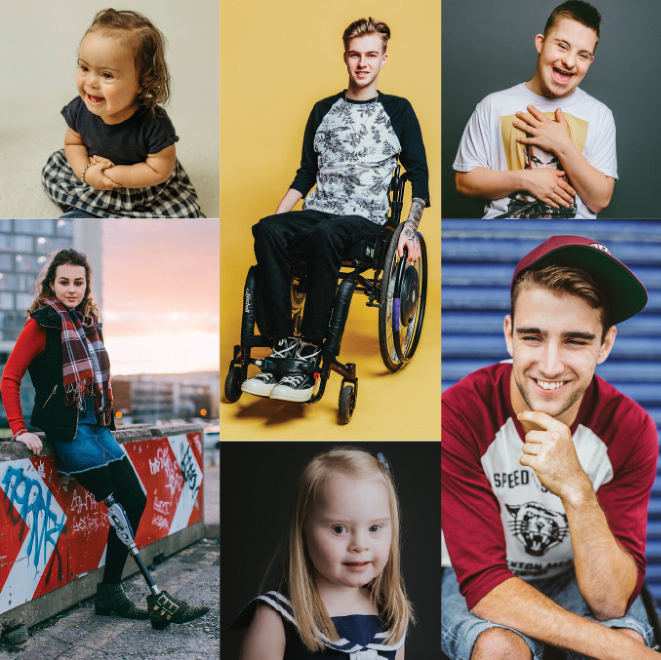 Zebedee Management | Models With Disabilities | Home