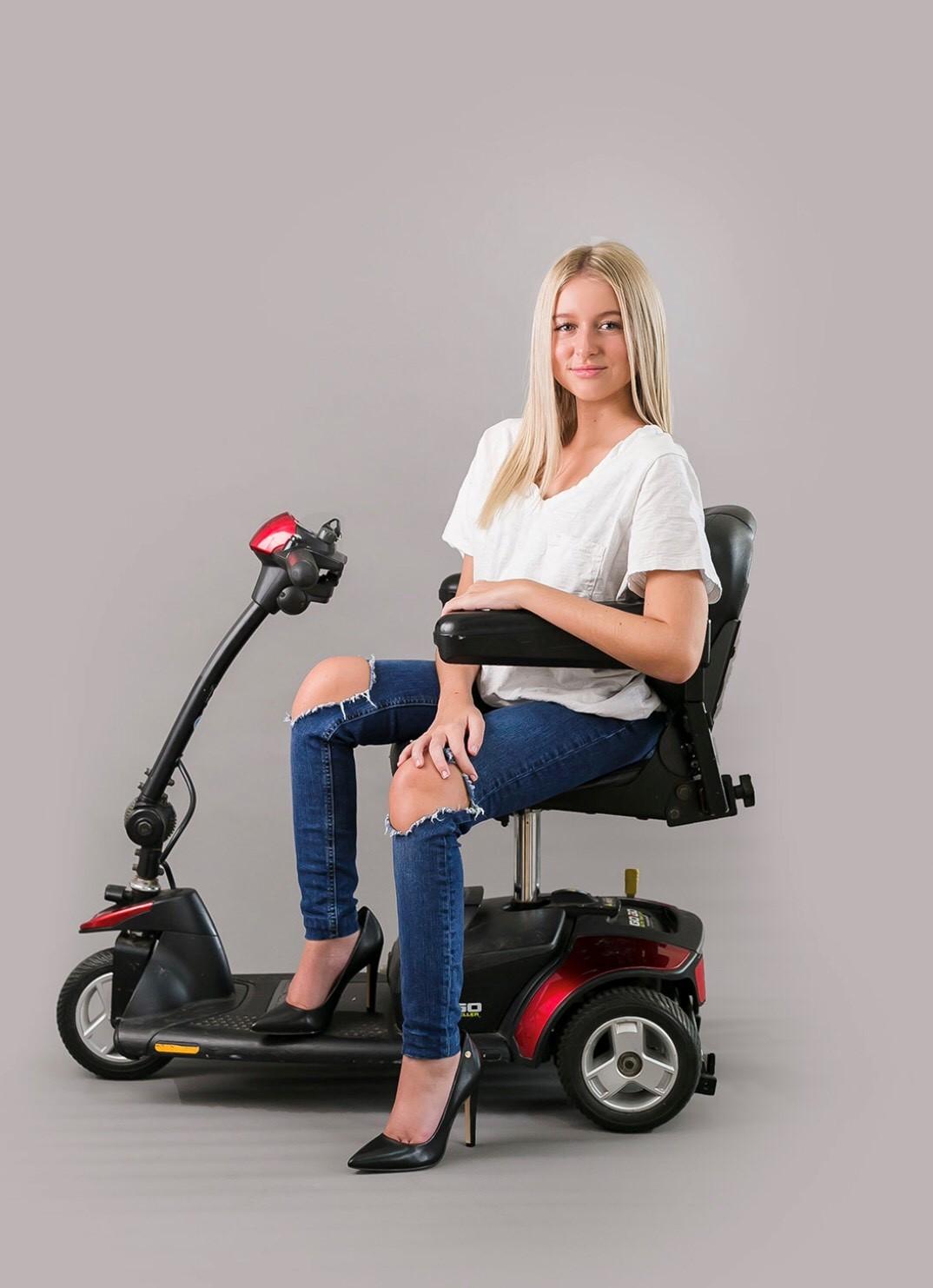 Morgan, Zebedee Management, disabled, mo