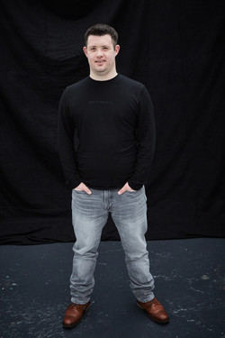 James, Down Syndrome, Zebedee Management