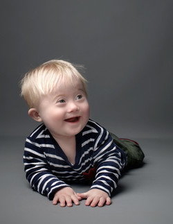 Arlo, Down Syndrome, Zebedee Management,