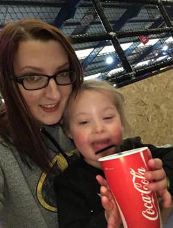 Jaimie, Down Syndrome, Zebedee Managemen