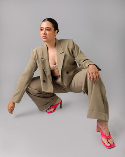 Natalie Amber, Zebedee Management, disabled, model agency, disability, Difference, Woman (