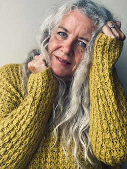 Linda, Zebedee Management, disabled, model agency, disability, woman (4) (2)