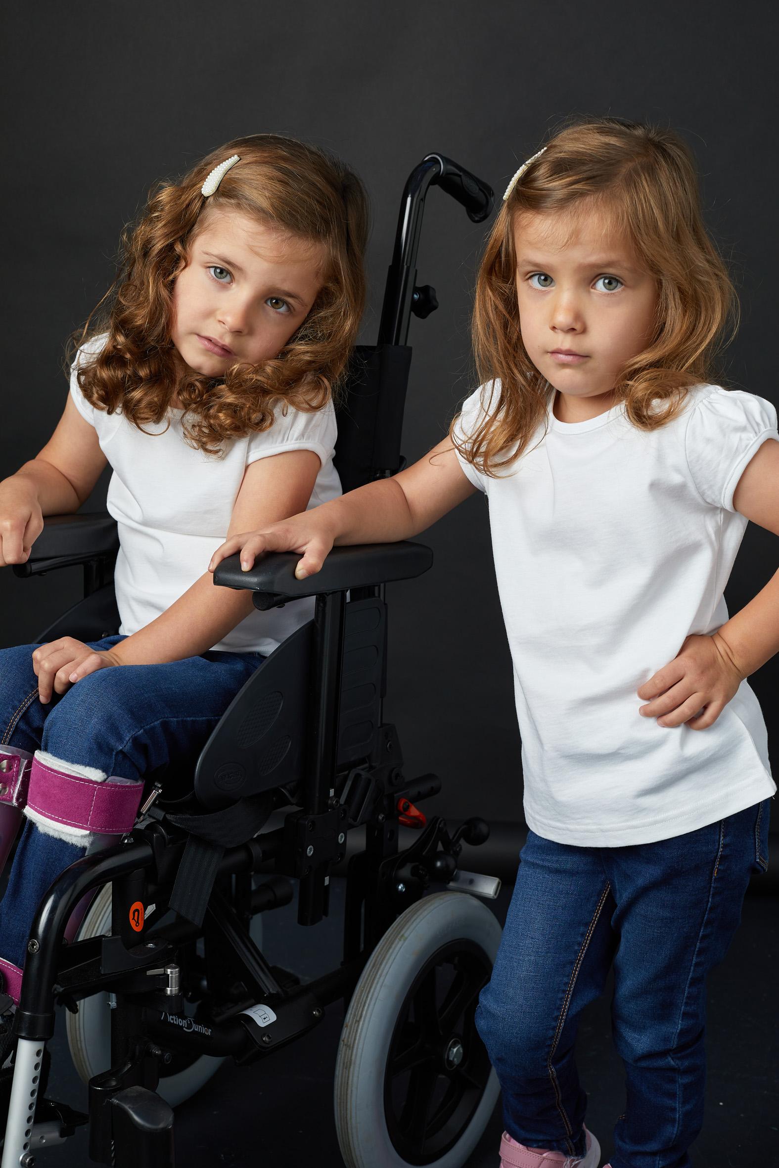 Amelia and Madeline, Zebedee Management,