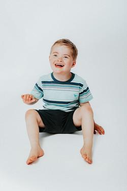 Leo, Zebedee Management, disabled, model agency, disability, Boy (10)