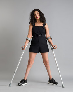 Susan, Zebedee Management, disabled, mod