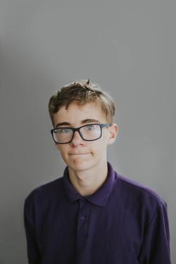 Finlay, Autism Spectrum Disorder, Zebede